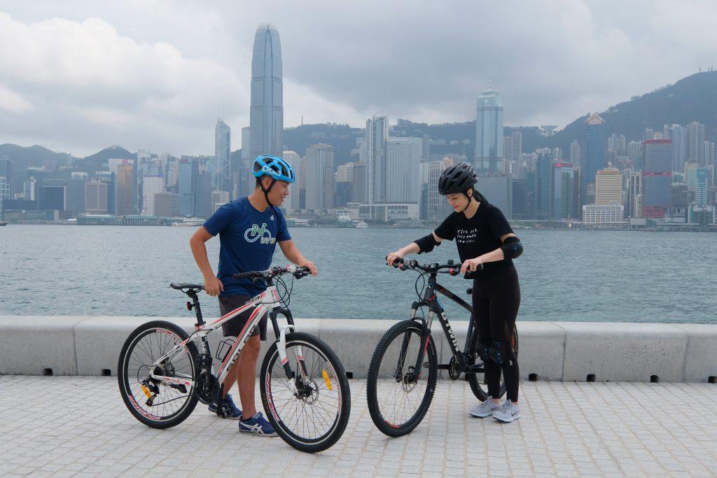 單車技術導師證書課程
