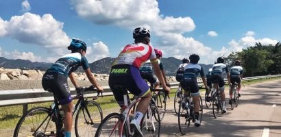 Other Cycling Courses
