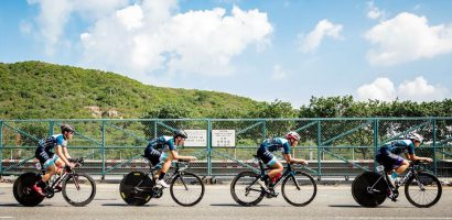 Supernova Cycling Team (Teens)